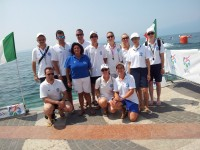 Campionati Italiani Assoluti Team Event Lazise 2015