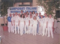 Campionati Categoria Primaverili Imperia 2003